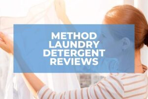 Method Laundry Detergent Reviews
