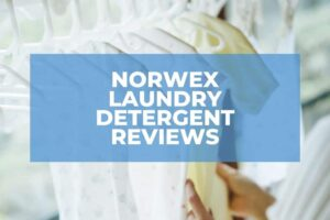 Norwex Laundry Detergent Reviews